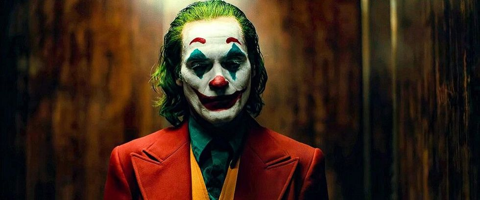 How 'Joker' became a victim of the white male rage it depicts