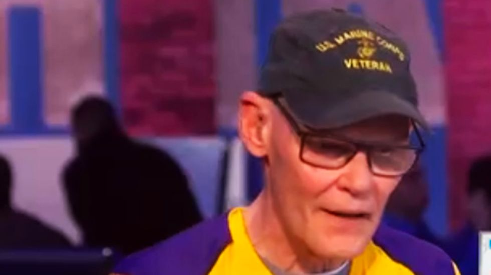 WATCH: James Carville launches epic rant obliterating the myth of Trump's invincibility