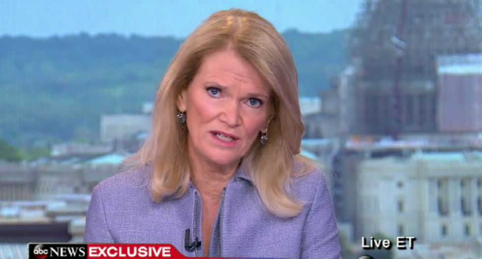 ABC's Raddatz calls out fellow journalists for being 'numb' to gun violence while looking for bigger stories