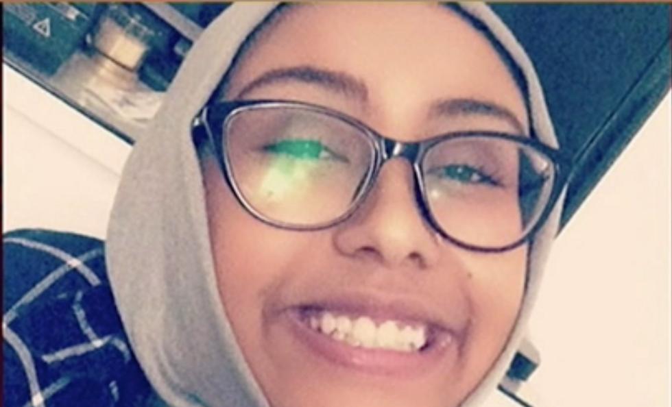 Vandals set fire to memorial to slain Virginia teen Nabra Hassanen