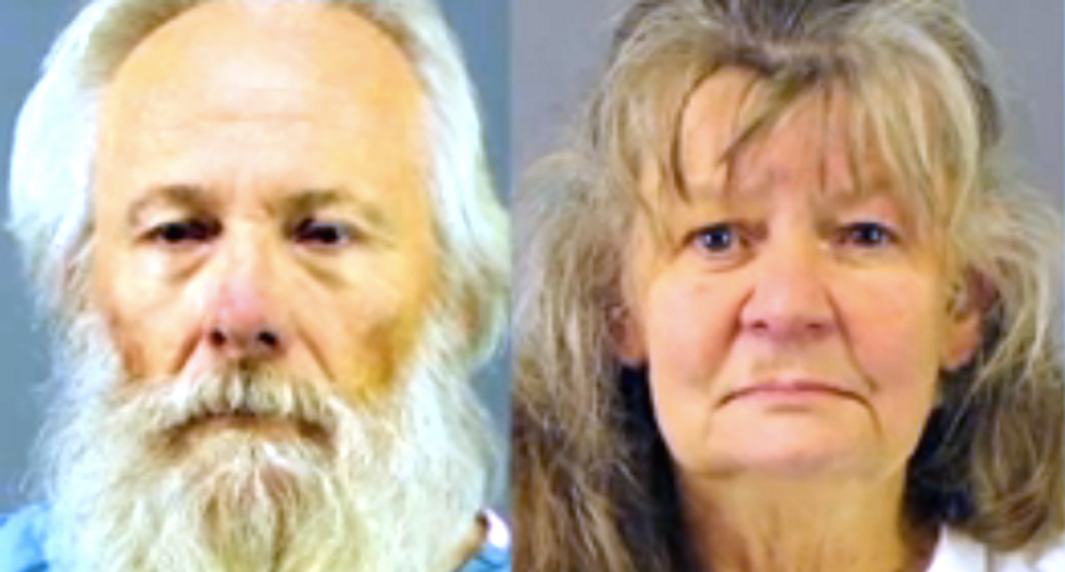 Inside the bizarre cult that convinced two parents to brutally beat their son to death in church