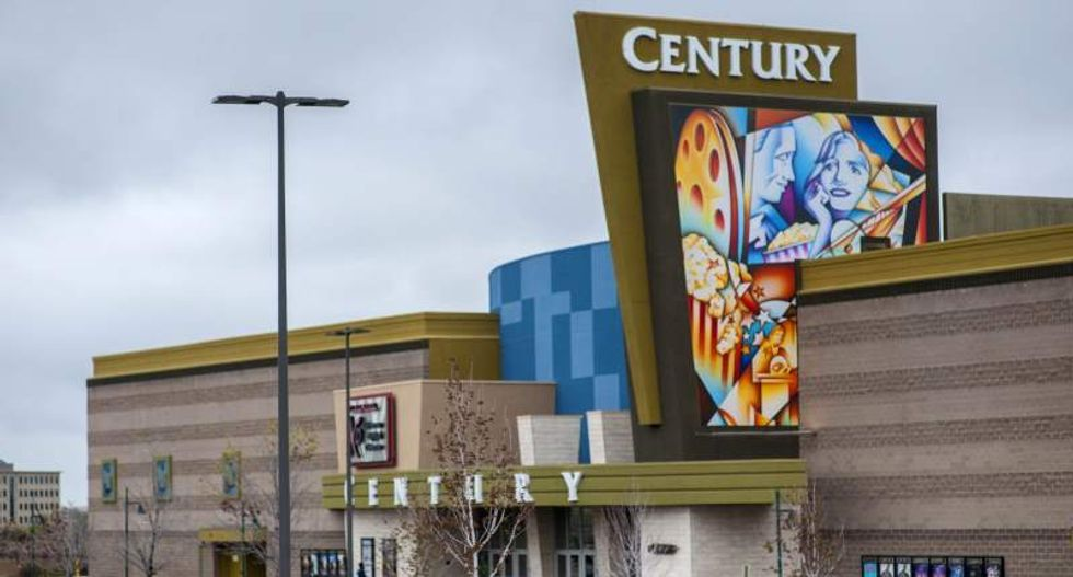 Judge rules that Cinemark theater chain is not liable in 2012 Colorado movie massacre