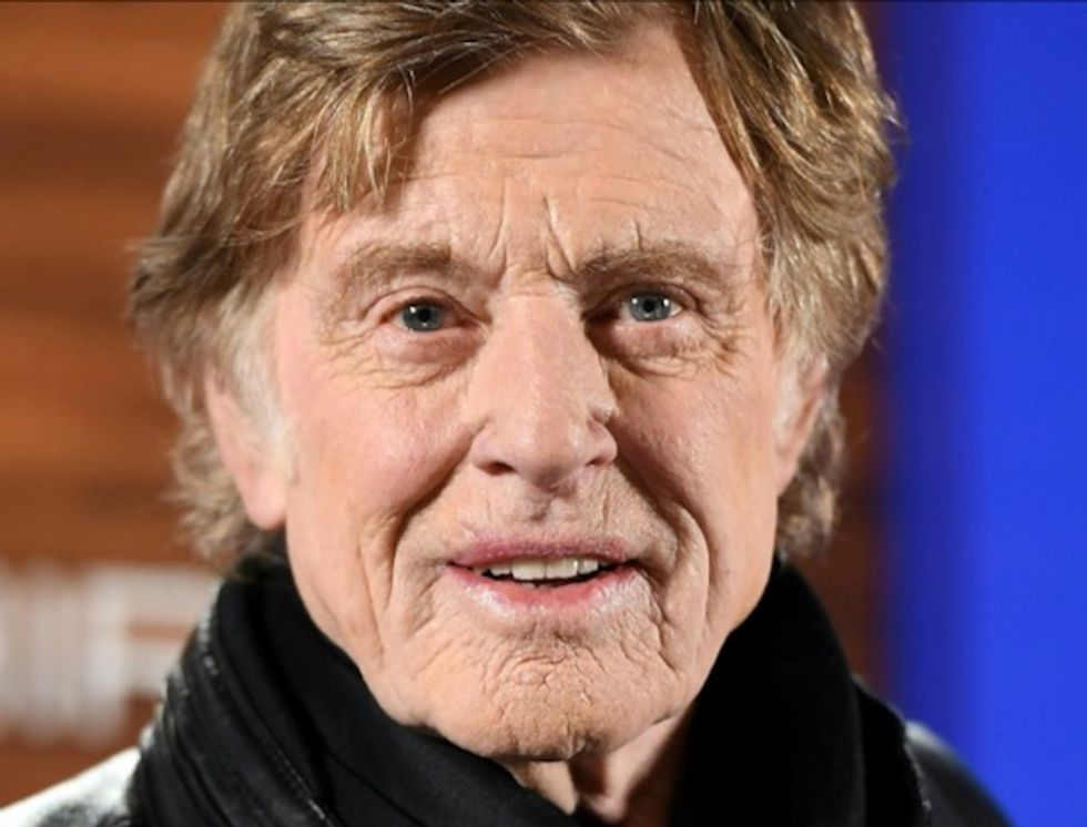 Robert Redford 'retiring from acting' at 81