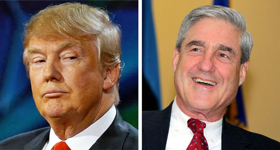 Mueller doesn't need to hand the Democrats any Trump 'bombshells' -- here's why