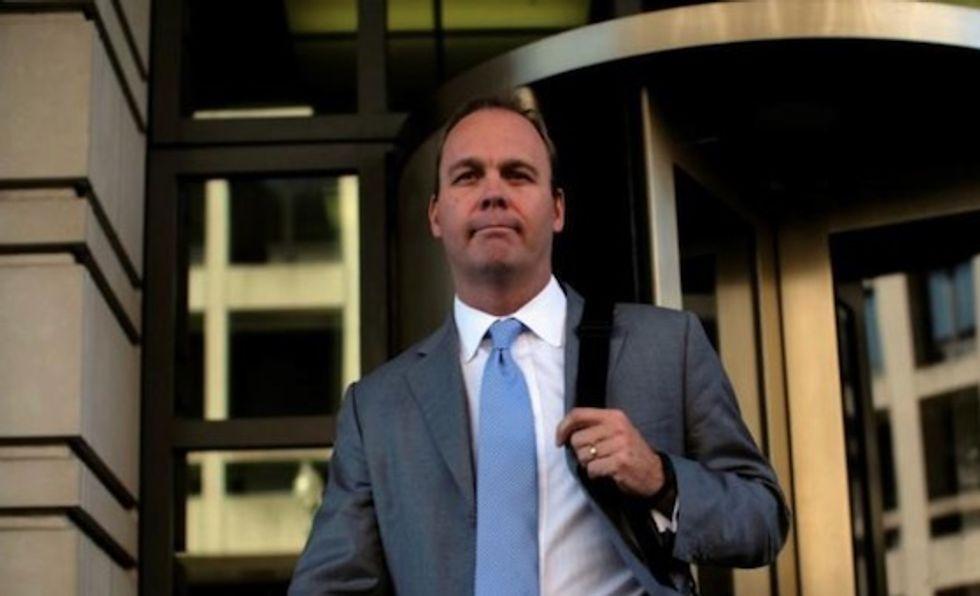 Former Paul Manafort partner Rick Gates to testify next in fraud trial