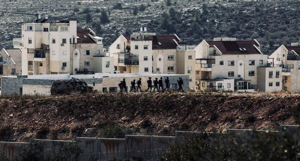 Israel blasts UN list of settlement-linked firms