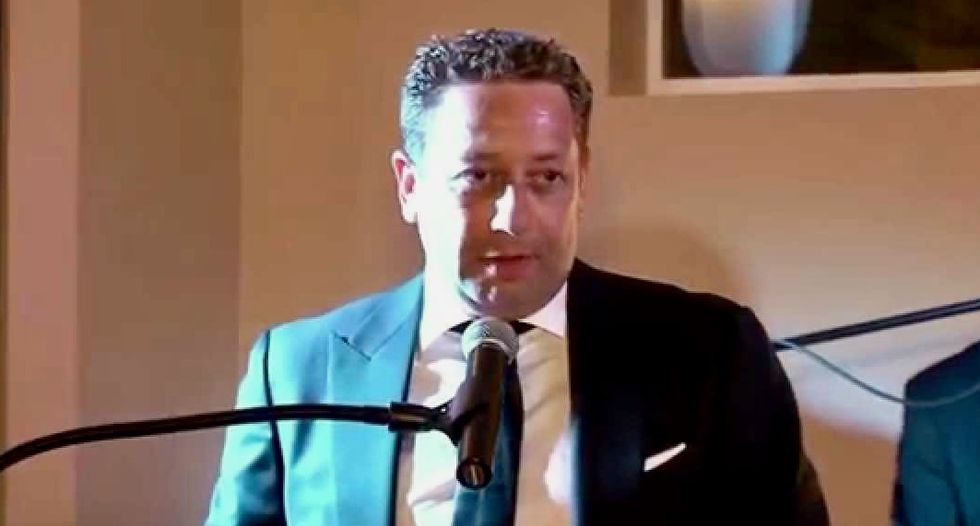 Russian mob-linked Trump associate could help blow lid off 'dirty money' in US real estate market