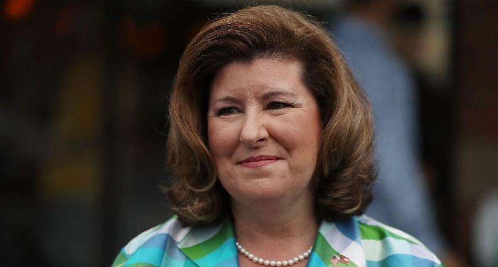Trump gloats after Republican Karen Handel wins Georgia special election