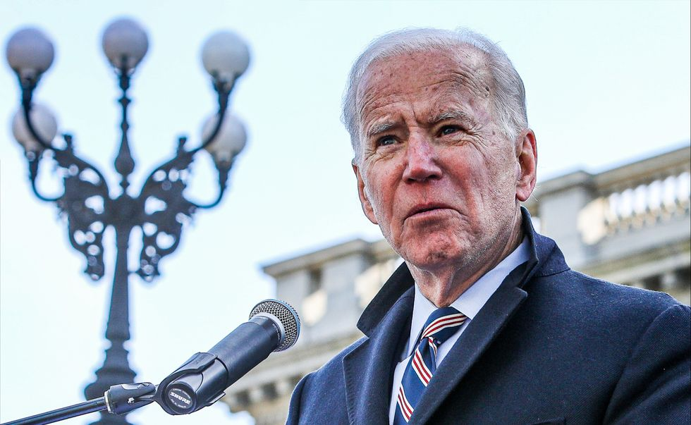 Would 'Medicare For All' cost more than the US budget? Biden says so -- but math says no