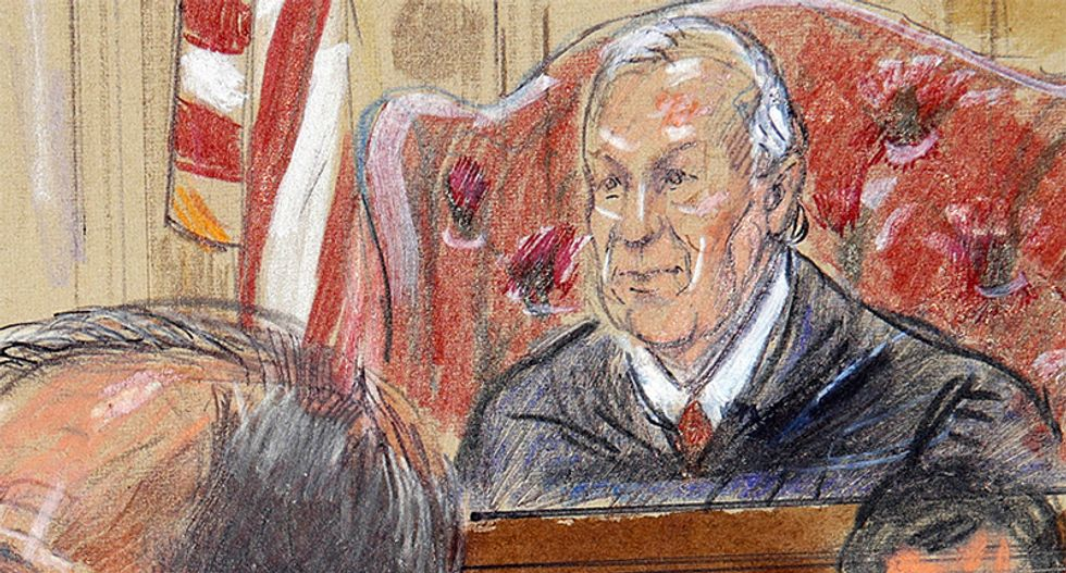 Here's what you should know about Judge T.S. Ellis -- and how the Reagan appointee could impact the fate of Paul Manafort