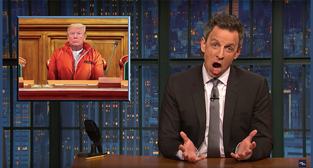 seth-meyers-hilariously-mocks-gop-for-pathetic-defense-of-trump-every-movement-has-a-lunatic-fringe