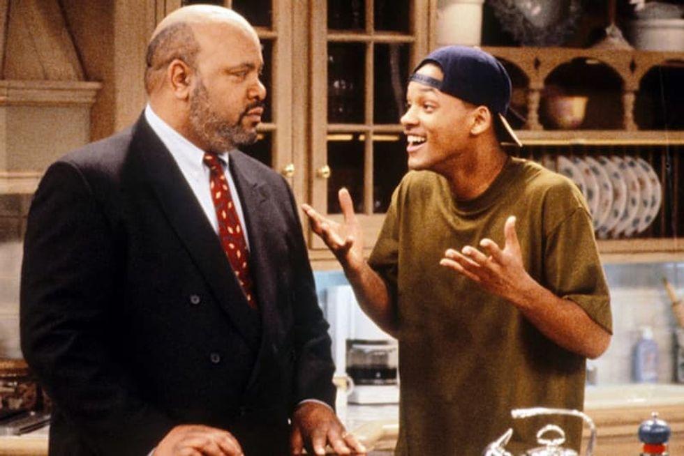 How '90s TV transformed black representation