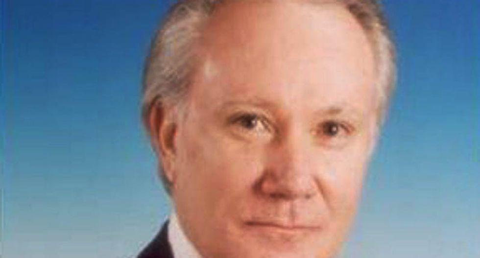 Florida college board member blames female graduates making less than men on 'genetics'