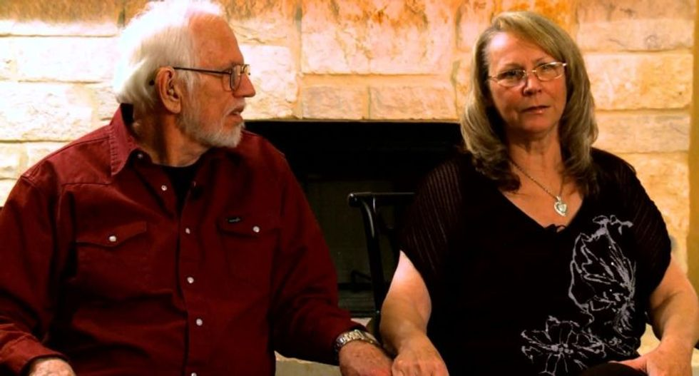 Texas couple sent to prison during 90's 'Satanic panic' child abuse hysteria exonerated after 25 years