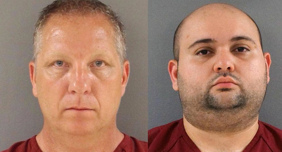 Two Tennessee ministers caught seeking underage girls for sex in sting operation