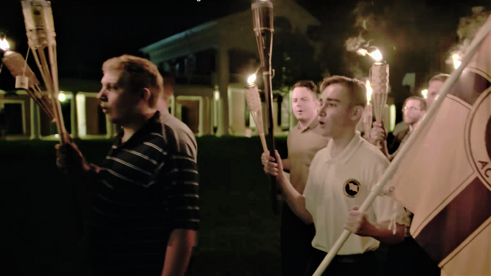 Divorced losers are the people who are most likely to become white nationalists: study