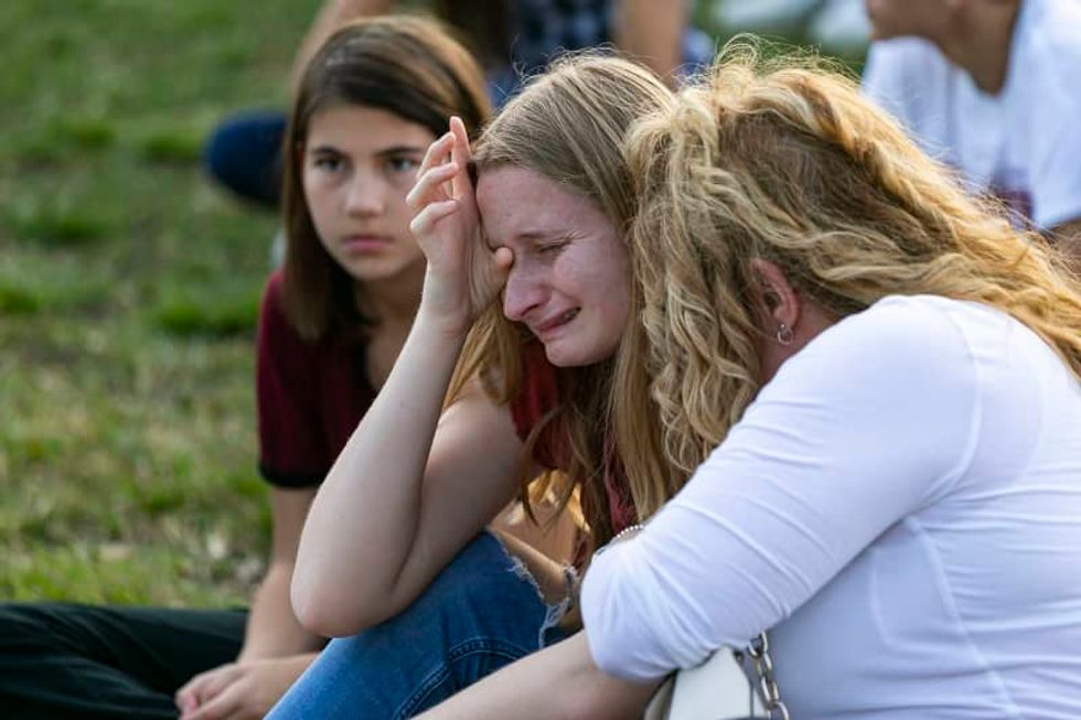 'Smiles through the tears': Parkland community still mourning 2 years after shooting