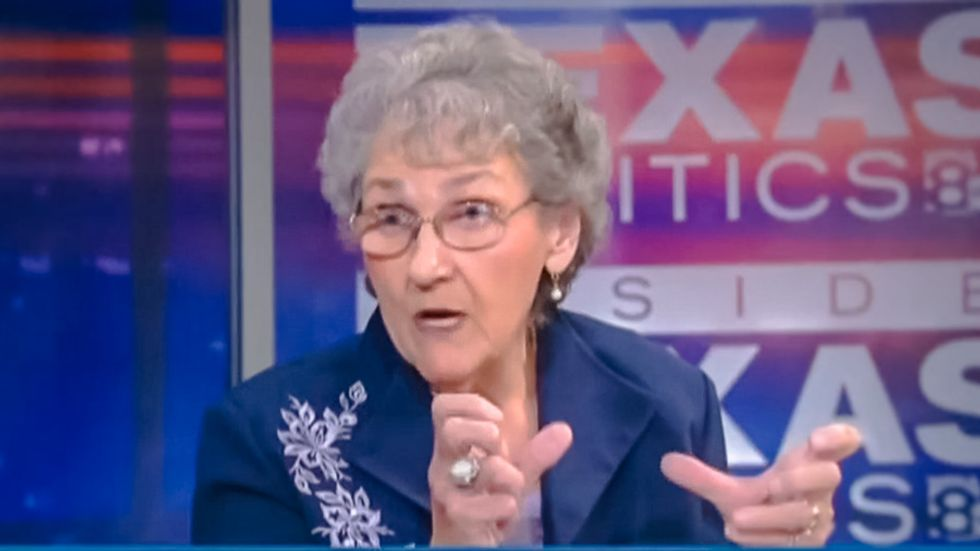 Texas TV host to school board candidate: 'Are you Christian enough to represent this district?'