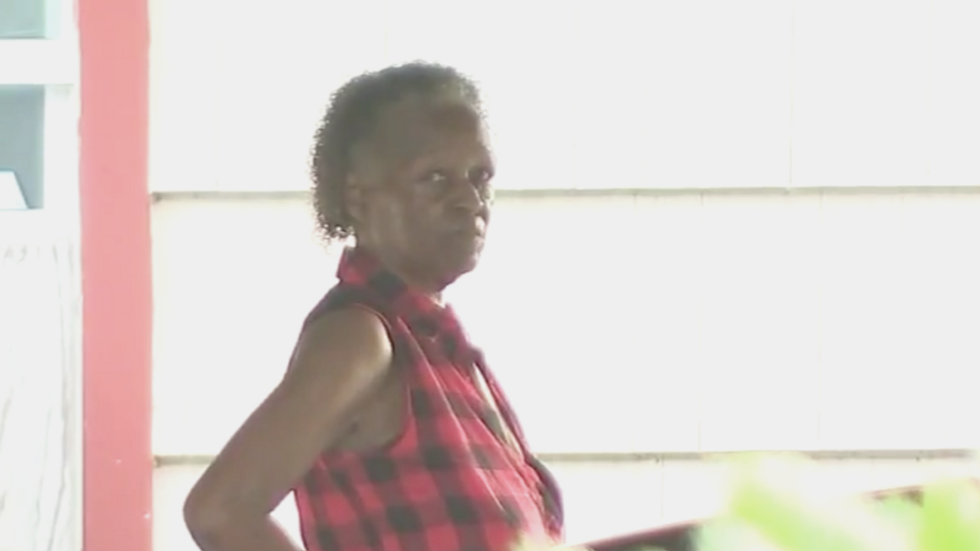 'I will shoot you': Houston grandmother fires shots at man exposing himself near her
