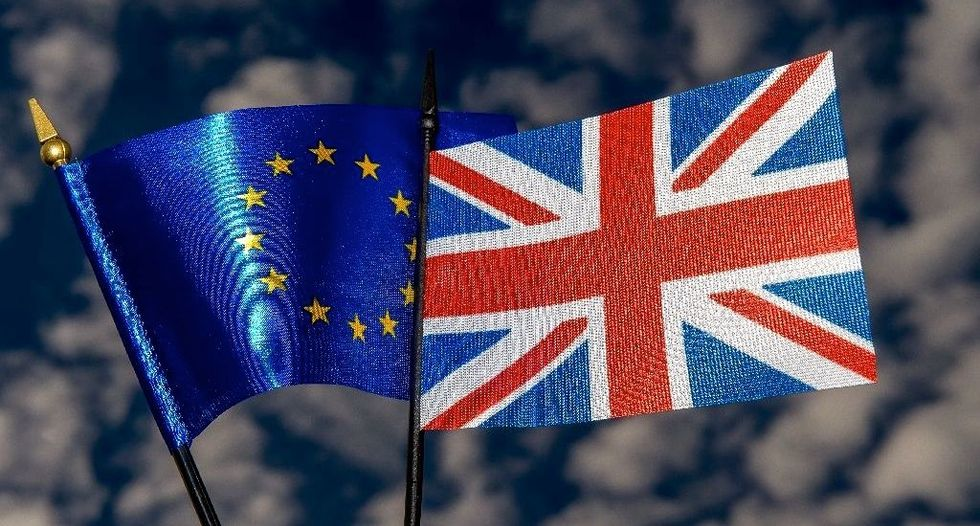 UK stands by 'illegal' bill as Brexit talks enter crucial phase