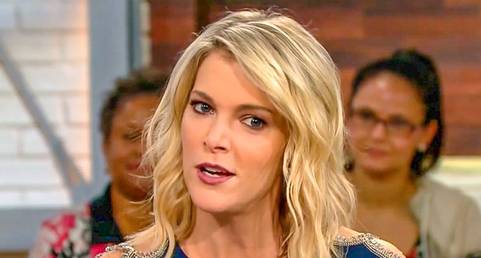 'Just one accuser': Megyn Kelly appears on Hardball as 'expert' about Dr. Ford's assault claim