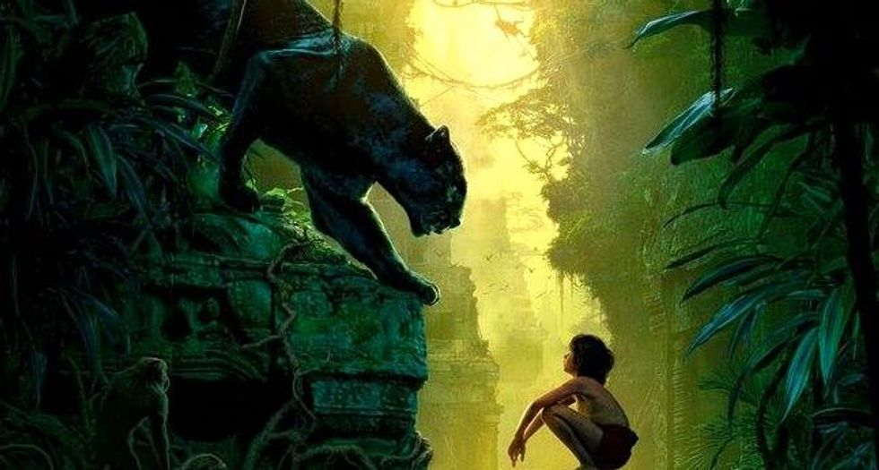 Real-life jungle books – how feral children raised by animals continue to fire the imagination