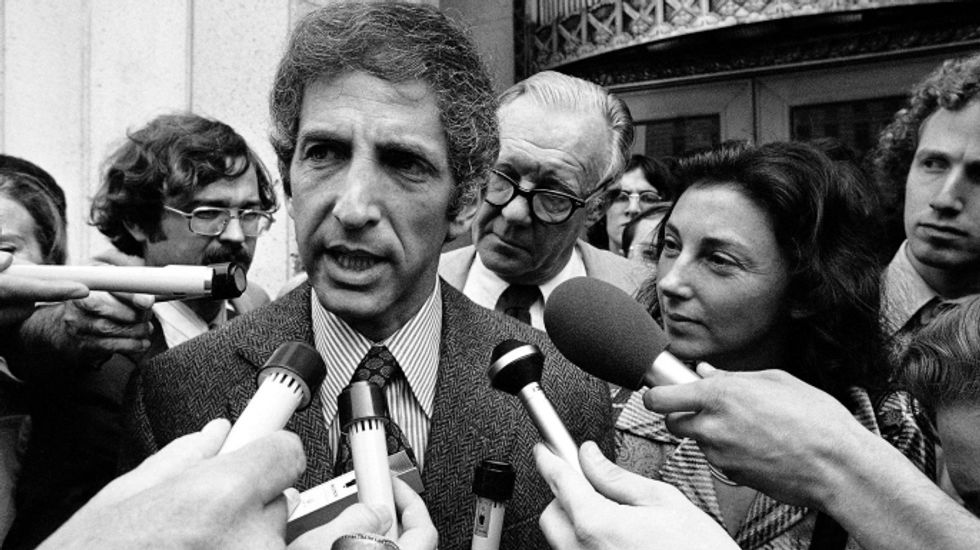 From the Pentagon Papers to Trump: Here's how the government gained the upper hand against leakers