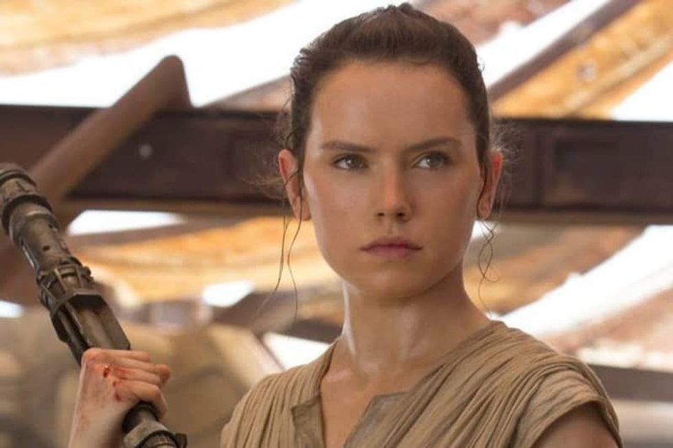 'Rise of Skywalker': New comic solves the movie's biggest cliffhanger