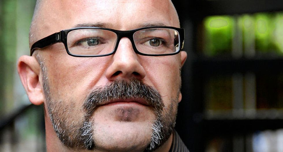 Why Andrew Sullivan's critique of the Trump phenomenon gets everything backward
