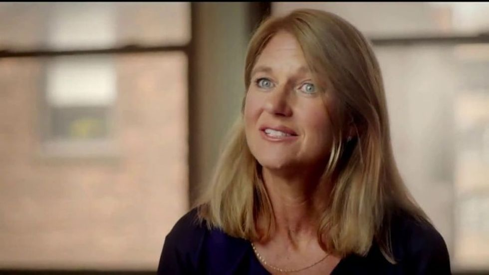 GOP humiliated as friend from pro-Kavanaugh TV ads asks to be removed from letter supporting the judge