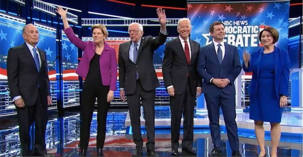 Here are 11 of the most popular progressive policies for candidates to run on — and 5 of the least popular