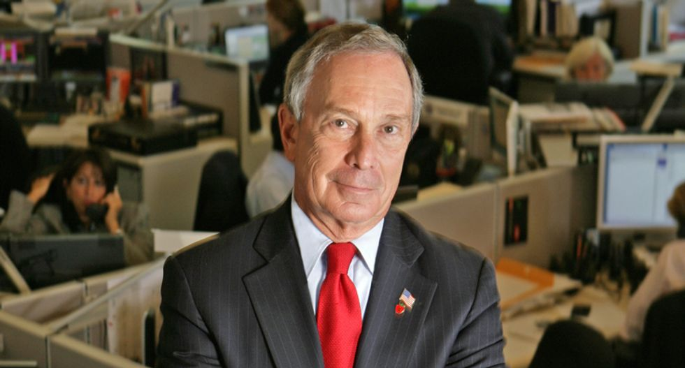 GOP investigation into Bloomberg helping Florida felons vote condemned as attempted voter suppression