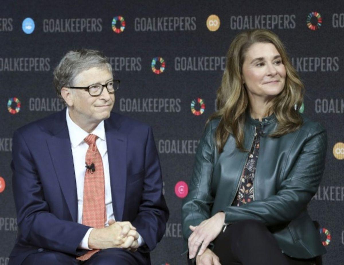 Melinda Gates was 'furious' Bill Gates was pals with Jeffrey Epstein: report