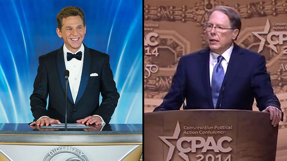 Here are 6 creepy similarities between the NRA and the Church of Scientology