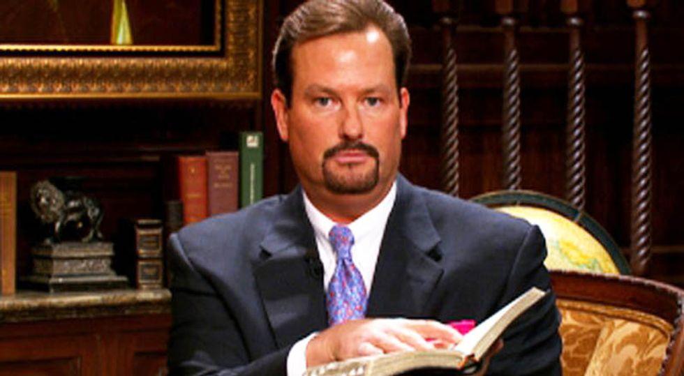 High-living North Carolina 'prosperity gospel' pastor indicted for bilking church in massive tax fraud scam