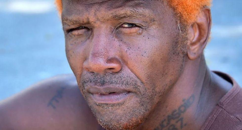 Ranks of homeless veterans keep swelling in Los Angeles
