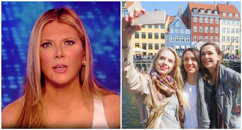Danish government hits back at Fox host Trish Regan after she portrays their country as a socialist hellhole