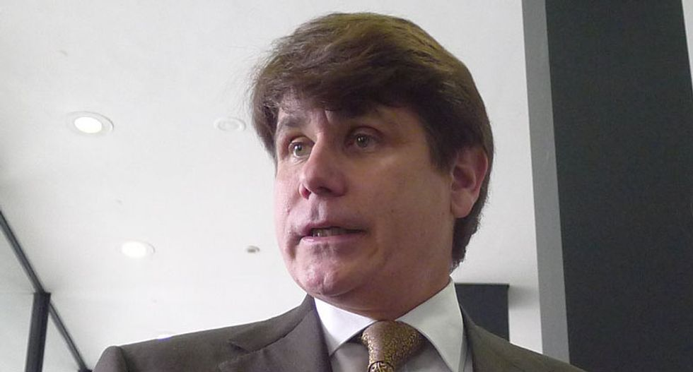 Illinois Dem slams Blagojevich pardon: 'Not based on facts and fairness'