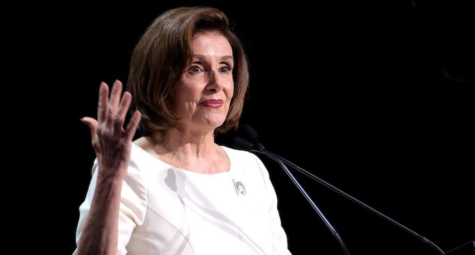Republicans who blasted Pelosi for not passing bills plan to vote against resolution that would allow her to pass bills