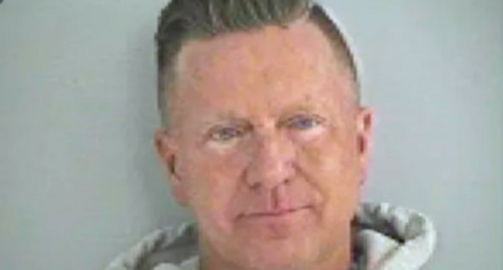 Wealthy businessman gets probation for repeatedly slamming wife's head into pavement