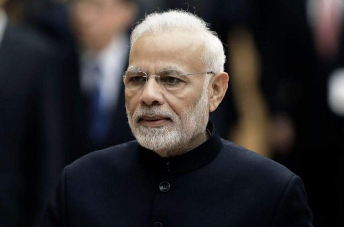 'Not a surprise, but terrifying': At India's request, Twitter blocks posts critical of Modi COVID response