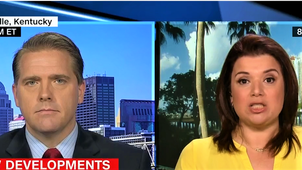 'Wake up!' Ana Navarro nukes Trump defender for saying attacks on black people's intelligence aren't racist