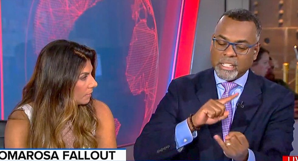 Racism expert drops mic on GOPers who were monsters before Trump: 'We need to call them for who they are'