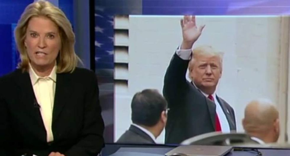Fox special on Donald Trump disgusts conservatives: 'Fox News is Trump QVC'