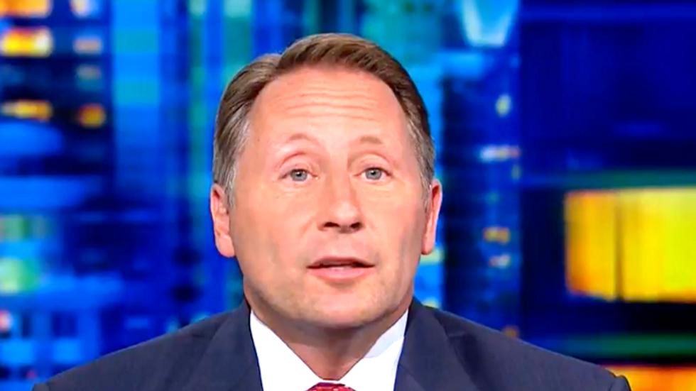 Donald Trump ally goes down in flames on CNN claiming he doesn't' understand how 'dog' is a racist word