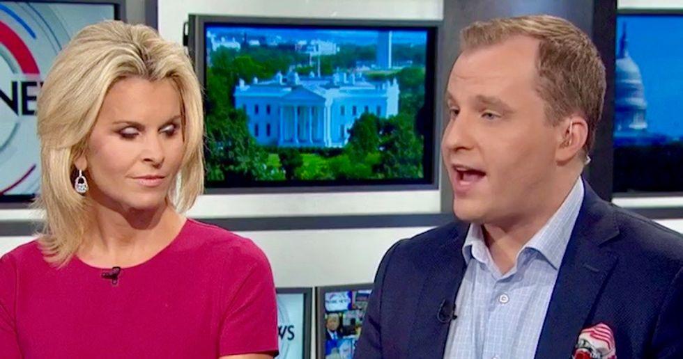 Republican strategist Evan Siegfried slams GOP Rep Louis Gohmert as 'Evil Forest Gump'