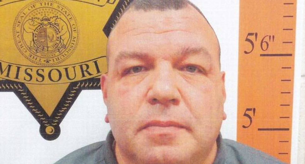 Missouri trooper plea bargains down to misdemeanor in drowning death of hand-cuffed suspect