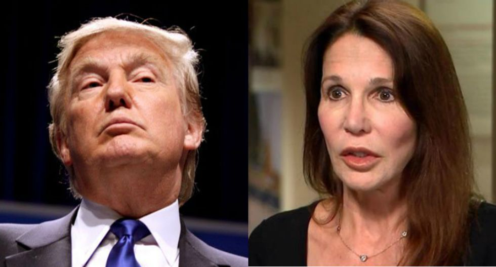 Ronald Reagan's daughter sounds off on Trump for attacking press: 'My father would never have stood for this'