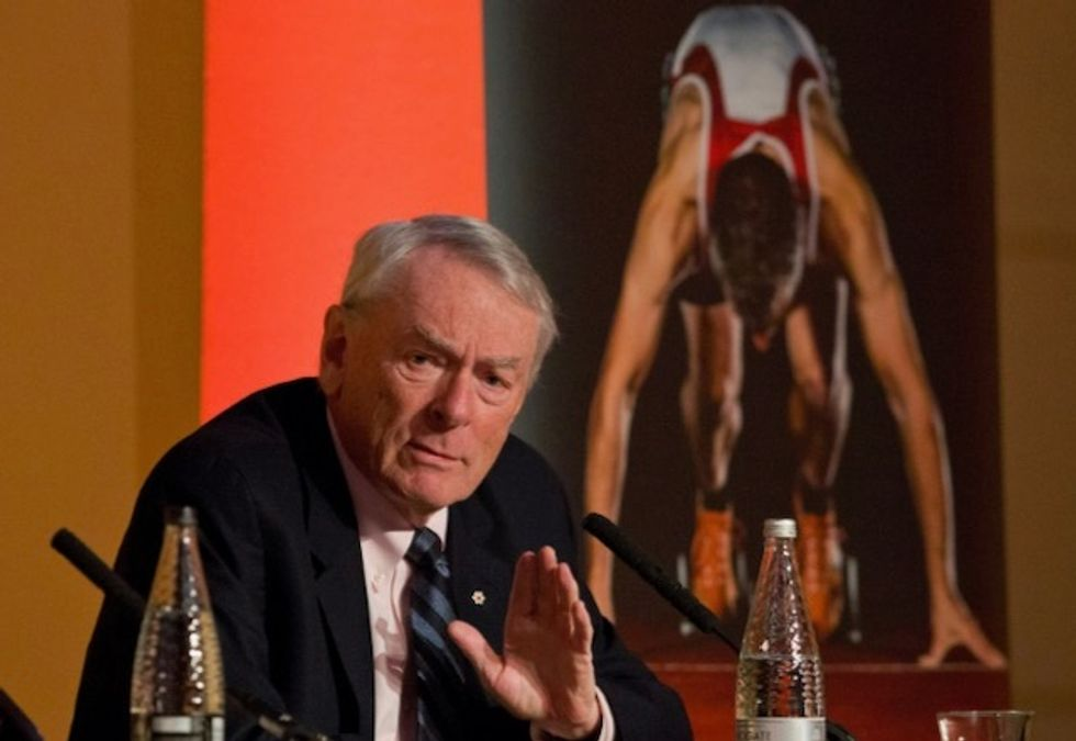 IOC committed to Tokyo Games, wary of virus 'elephant': Pound