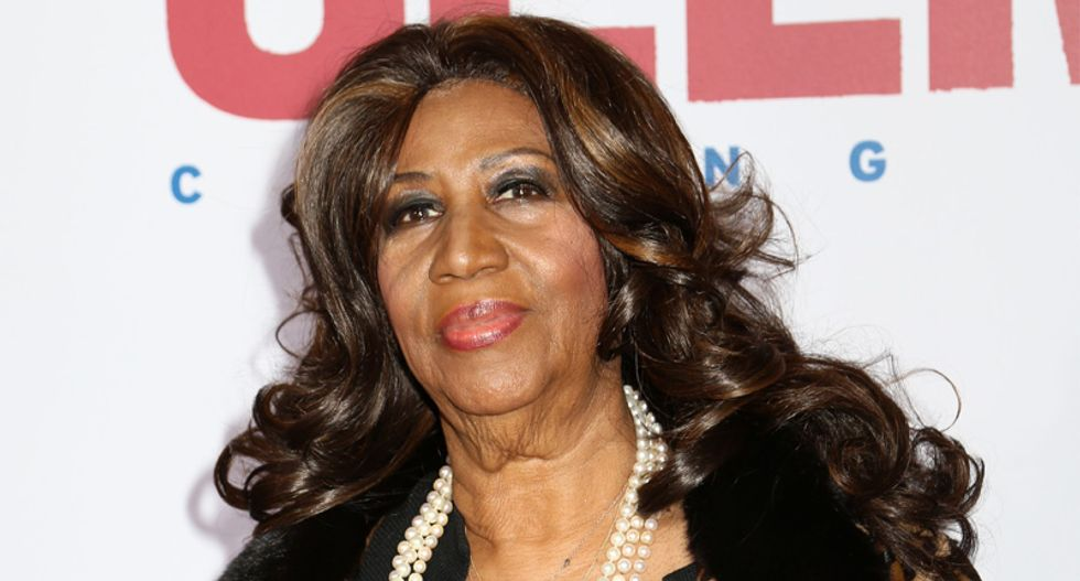 Here are 5 of Aretha Franklin's most important contributions to civil rights